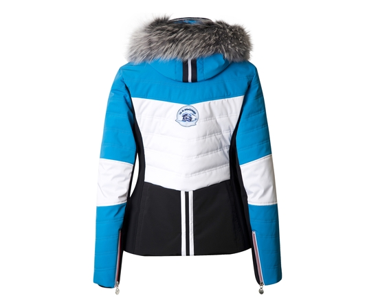 Куртка с мехом Sportalm Gazon m K+P