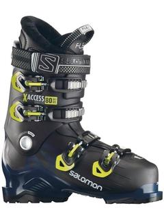 Горнолыжные ботинки Salomon X Access 80 Wide