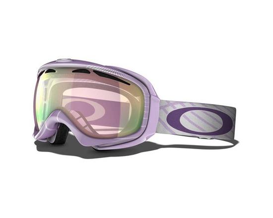Маска Oakley Elevate Purple Sage / VR50 Pink Iridium