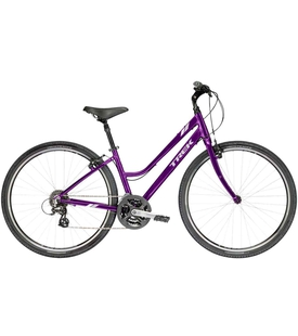 Велосипед Trek Verve 2 Wsd