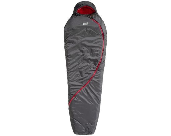 Спальный мешок Jack Wolfskin Smoozip -7