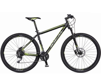 Велосипед Ideal Hillmaster 29