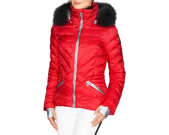 Куртка  Toni Sailer Clementine Fur