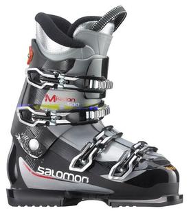 Горнолыжные ботинки Salomon Mission 500 ITW