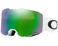 Маска Oakley Fall Line Matte White / Prizm Snow Jade Iridium