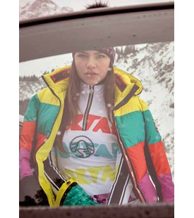 Куртка Sportalm Madl m K.o.P