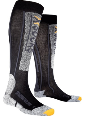 Носки X-Socks Ski Adrenaline