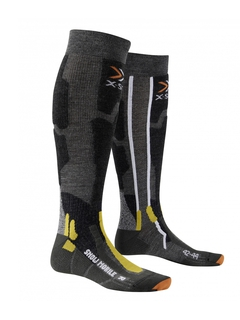 Носки X-Socks Snow Mobile