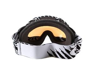 Маска Oakley A-Frame Shaun White Sig. Wht / Blk Black Iridium