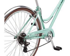 Велосипед Schwinn Traveler Women (2018)