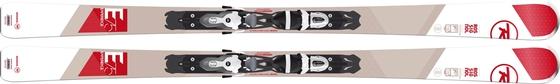Горные лыжи Rossignol Experience 75 + крепления Xelium 100