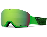 Маска Giro Article Bright Green Peak / Vivid Emerald 22 + Vivid Infrared 62