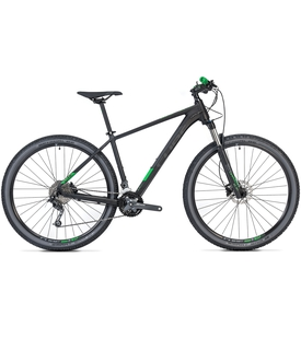 Велосипед Cube Analog SE 29