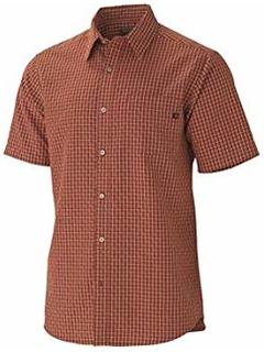 Рубашка Marmot Bexley SS