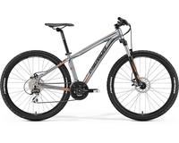 Велосипед Merida Big.Seven 20-MD