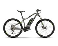 Велосипед Haibike SDURO HardSeven 4.0