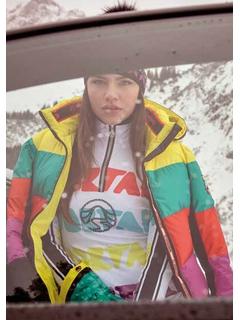 Куртка с мехом Sportalm Madl m K+P