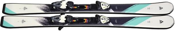 Горные лыжи Fischer XTR Koa 77 + крепления RS 10