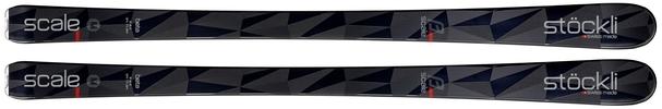 Горные лыжи Stockli Scale Beta + крепления D XM13 red C90