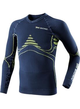 Термобелье X-Bionic рубашка Energy Accumulator Junior