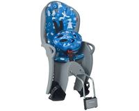 Детское велокресло Hamax Kiss Safety Package