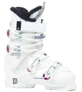 Горнолыжные ботинки Fischer My Cruzar 80