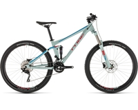 Велосипед Cube Sting WS 120 EXC 27.5
