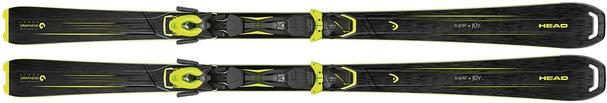 Горные лыжи Head Super Joy + крепление Joy 11 SLR