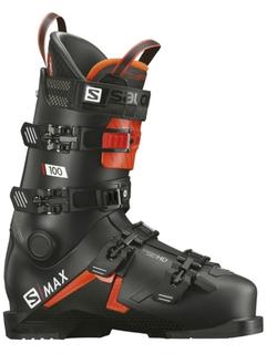 Горнолыжные ботинки Salomon S/Max 100