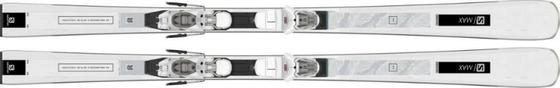 Горные лыжи Salomon S/Max W 6 + крепления M10 GW L80 PM 21/22
