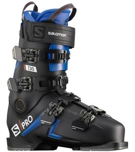 Горнолыжные ботинки Salomon S/Pro 130