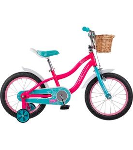 Велосипед Schwinn Elm 16 (на рост 97 - 122)