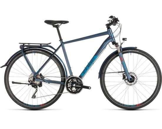 Велосипед Cube Kathmandu Pro (2019)