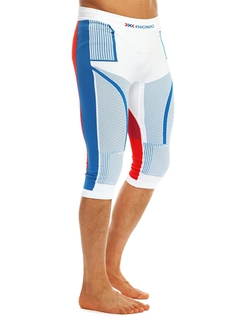 X-Bionic кальсоны Energy Accumulator Evo Men Medium Patriot