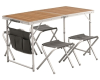 Стол с табуретками Outwell Marilla Picnic Table Set