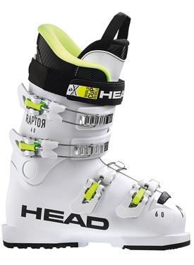 Горнолыжные ботинки Head Raptor 60
