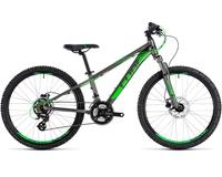 Велосипед Cube Kid 240 Disk (на рост 135 - 150)