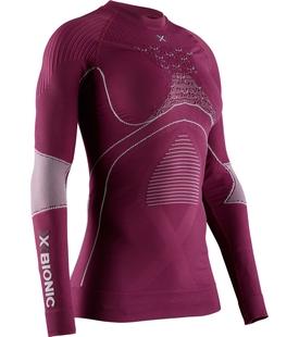 Термобелье X-Bionic рубашка Energy Accumulator 4.0 Lady