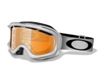 Маска Oakley Ambush Polished White/ Persimmon