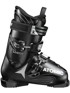 Горнолыжные ботинки Atomic Live Fit 80