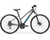 Велосипед Merida Crossway L 40-D