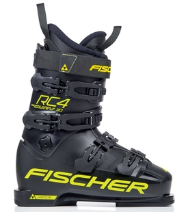 Горнолыжные ботинки Fischer RC4 Curv 110 PBV