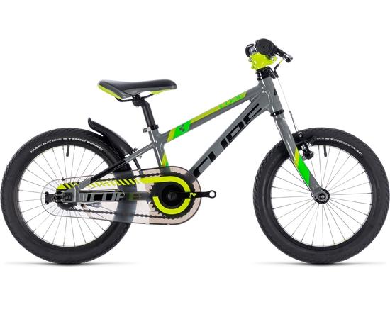 Велосипед Cube Kid 160 (на рост 95 - 115) (2019)