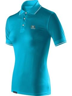 X-Bionic поло Travel Lady Polo Shirt