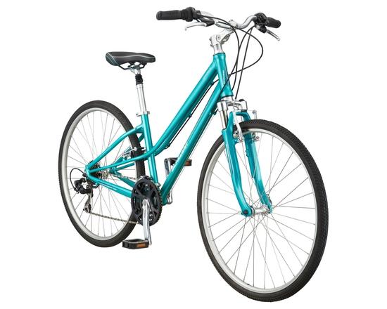 Велосипед Schwinn Voyageur Women (2019)