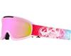 Маска Dragon DX2 Galaxy / Lumalens® Pink Ionized + Dark Smoke