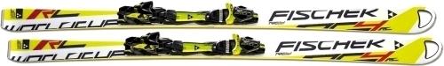 Горные лыжи Fischer RC4 Worldcup RC Pro Racetrack