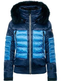 Куртка с мехом Toni Sailer Muriel Splendid Fur
