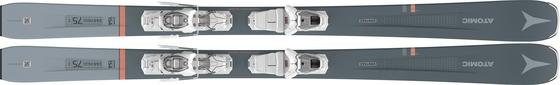 Горные лыжи Atomic Vantage 75 C W + крепления M 10 GW