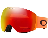 Маска Oakley Flight Deck 2018 Team Oakley / Prizm Snow Torch Iridium